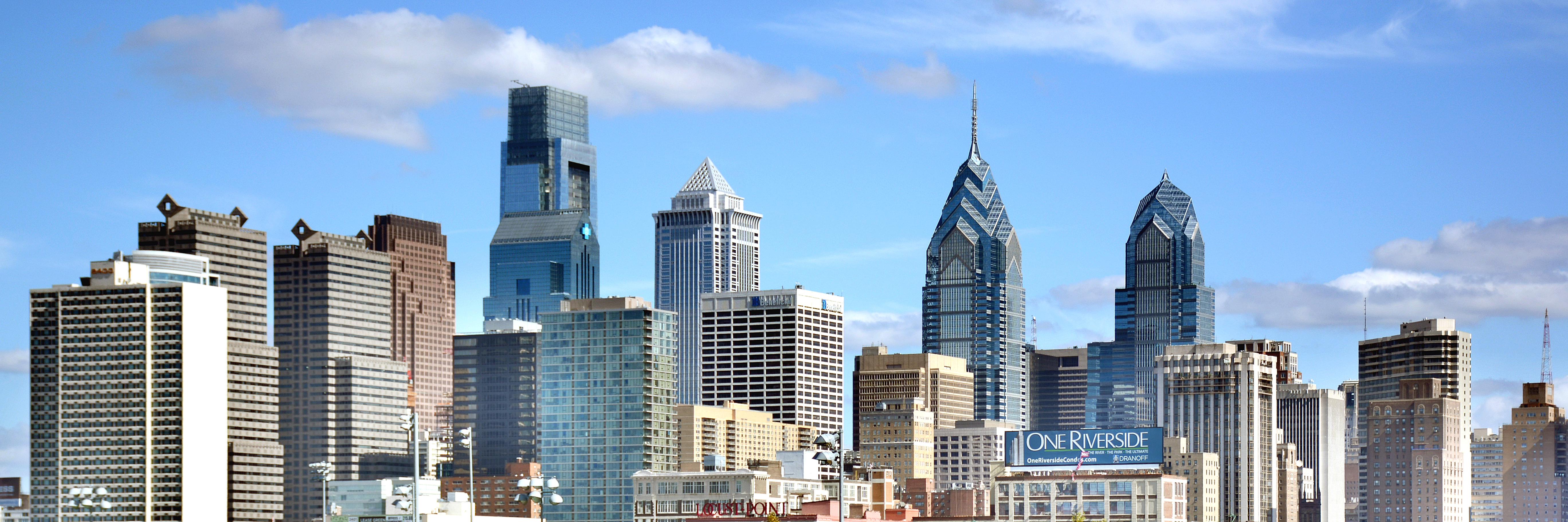 Philadelphia_skyline_from_the_southwest_2015