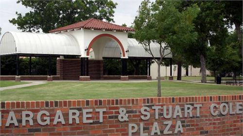 Coleman Plaza